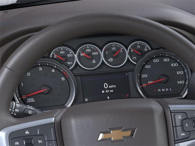 2021 Chevrolet Silverado 3500 Crew Cab 4x4, Pickup #48982 - photo 15