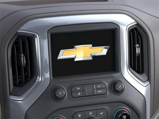 2021 Chevrolet Silverado 3500 Crew Cab 4x4, Pickup #48982 - photo 17