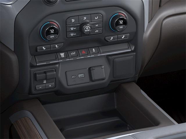 2021 Chevrolet Silverado 3500 Crew Cab 4x4, Pickup #48982 - photo 20