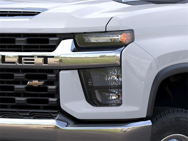 2021 Chevrolet Silverado 3500 Crew Cab 4x4, Pickup #48982 - photo 8