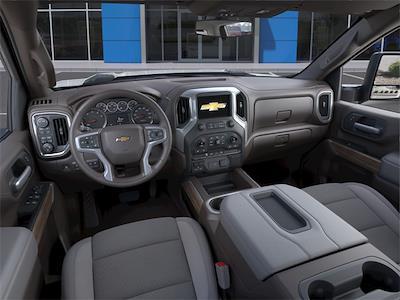 2021 Chevrolet Silverado 3500 Crew Cab 4x4, Pickup #48982 - photo 12