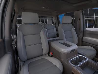 2021 Chevrolet Silverado 3500 Crew Cab 4x4, Pickup #48982 - photo 13
