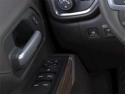 2021 Chevrolet Silverado 3500 Crew Cab 4x4, Pickup #48982 - photo 19