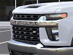 2021 Chevrolet Silverado 3500 Crew Cab 4x4, Pickup #48982 - photo 11