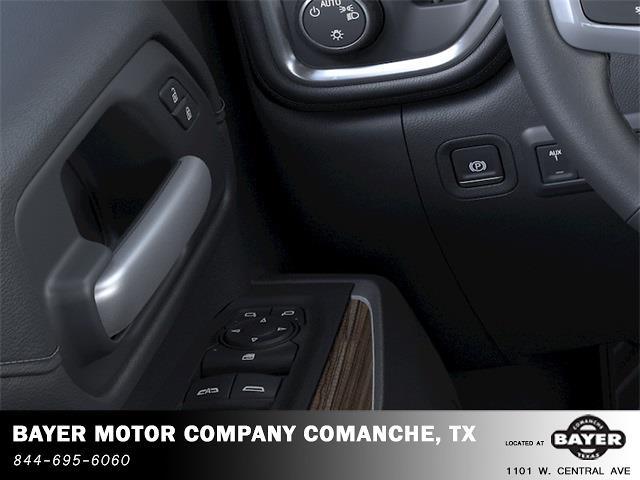 2021 Chevrolet Silverado 3500 Crew Cab 4x4, Pickup #48986 - photo 19