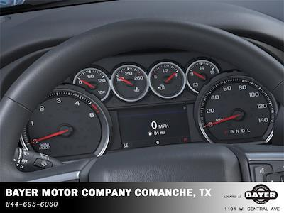 2021 Chevrolet Silverado 3500 Crew Cab 4x4, Pickup #48986 - photo 15