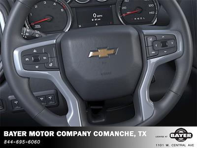 2021 Chevrolet Silverado 3500 Crew Cab 4x4, Pickup #48986 - photo 16