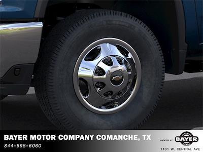 2021 Chevrolet Silverado 3500 Crew Cab 4x4, Pickup #48986 - photo 7