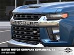 2021 Chevrolet Silverado 3500 Crew Cab 4x4, Pickup #48986 - photo 11