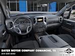 2021 Chevrolet Silverado 3500 Crew Cab 4x4, Pickup #48986 - photo 12