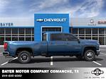 2021 Chevrolet Silverado 3500 Crew Cab 4x4, Pickup #48986 - photo 5