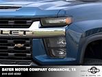 2021 Chevrolet Silverado 3500 Crew Cab 4x4, Pickup #48986 - photo 8