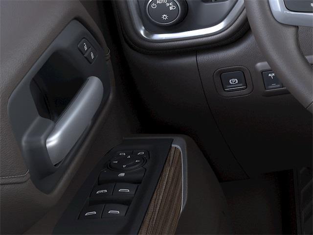 2021 Chevrolet Silverado 3500 Crew Cab 4x4, Pickup #48996 - photo 19