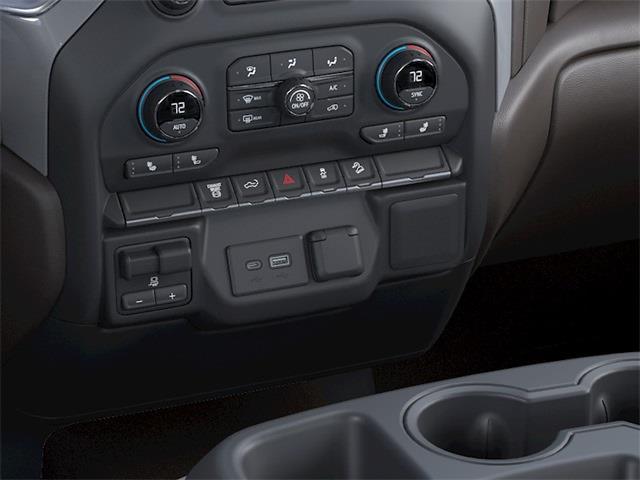 2021 Chevrolet Silverado 3500 Crew Cab 4x4, Pickup #48996 - photo 20