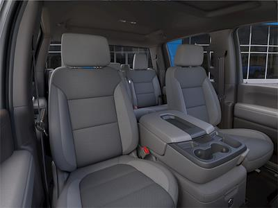 2021 Chevrolet Silverado 3500 Crew Cab 4x4, Pickup #48996 - photo 13