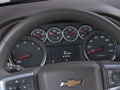 2021 Chevrolet Silverado 3500 Crew Cab 4x4, Pickup #48996 - photo 15