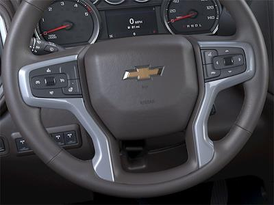 2021 Chevrolet Silverado 3500 Crew Cab 4x4, Pickup #48996 - photo 16