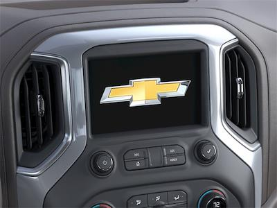 2021 Chevrolet Silverado 3500 Crew Cab 4x4, Pickup #48996 - photo 17