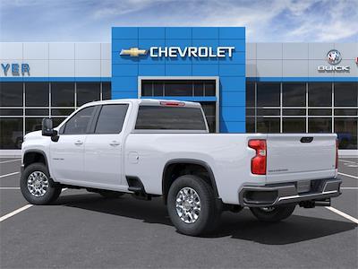 2021 Chevrolet Silverado 3500 Crew Cab 4x4, Pickup #48996 - photo 4