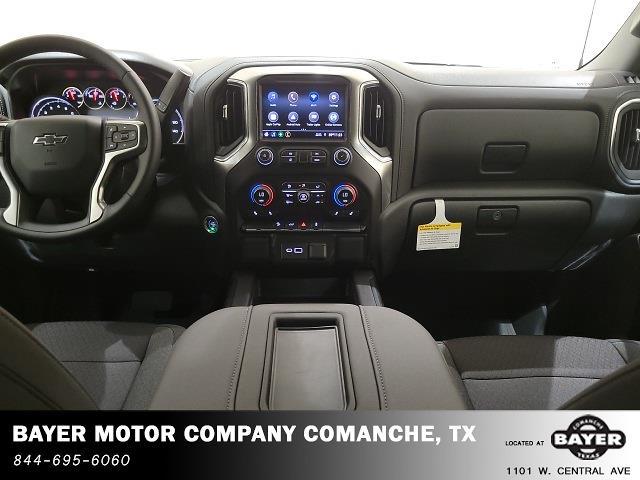 2021 Chevrolet Silverado 1500 Crew Cab 4x4, Pickup #49084 - photo 10