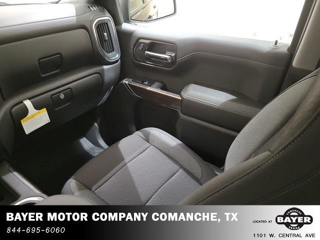 2021 Chevrolet Silverado 1500 Crew Cab 4x4, Pickup #49084 - photo 11