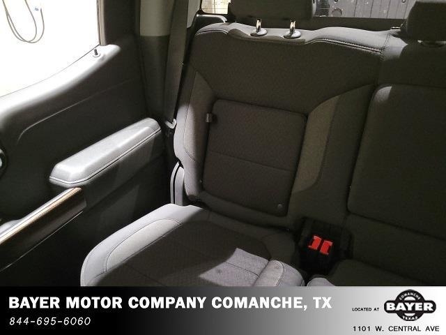 2021 Chevrolet Silverado 1500 Crew Cab 4x4, Pickup #49084 - photo 12