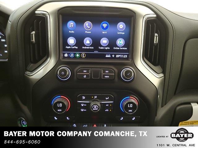 2021 Chevrolet Silverado 1500 Crew Cab 4x4, Pickup #49084 - photo 16