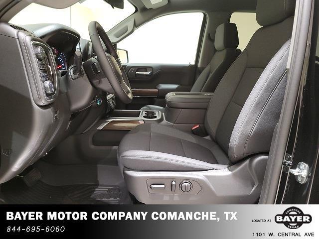 2021 Chevrolet Silverado 1500 Crew Cab 4x4, Pickup #49084 - photo 21