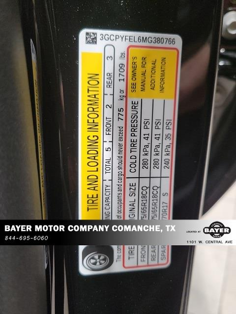 2021 Chevrolet Silverado 1500 Crew Cab 4x4, Pickup #49084 - photo 22