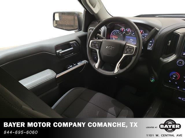 2021 Chevrolet Silverado 1500 Crew Cab 4x4, Pickup #49084 - photo 9