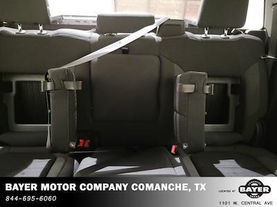 2021 Chevrolet Silverado 1500 Crew Cab 4x4, Pickup #49084 - photo 13