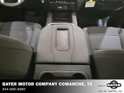 2021 Chevrolet Silverado 1500 Crew Cab 4x4, Pickup #49084 - photo 17