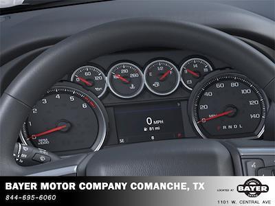 2021 Chevrolet Silverado 2500 Crew Cab 4x4, Pickup #49104 - photo 15