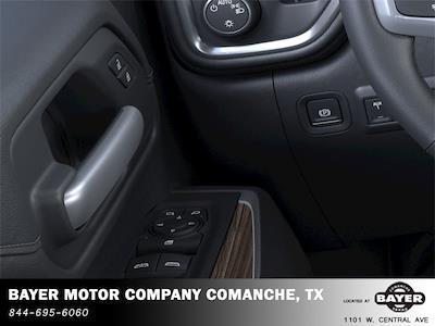 2021 Chevrolet Silverado 2500 Crew Cab 4x4, Pickup #49104 - photo 19