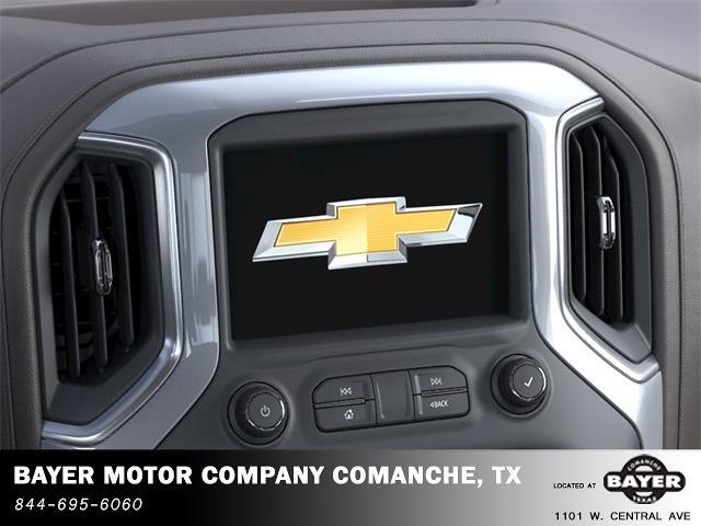 2021 Chevrolet Silverado 2500 Crew Cab 4x4, Pickup #49105 - photo 17