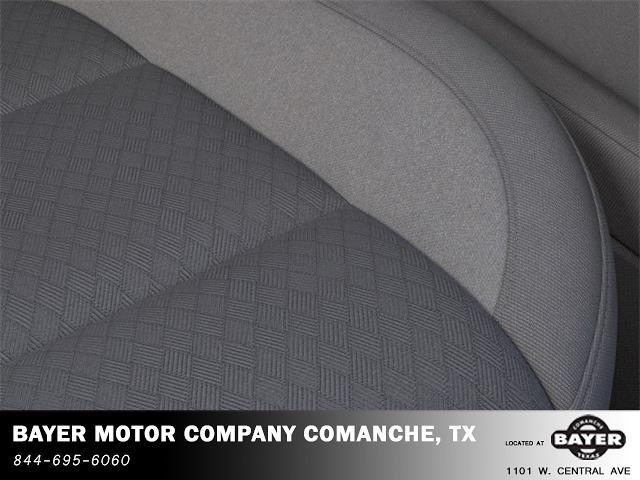 2021 Chevrolet Silverado 2500 Crew Cab 4x4, Pickup #49105 - photo 18