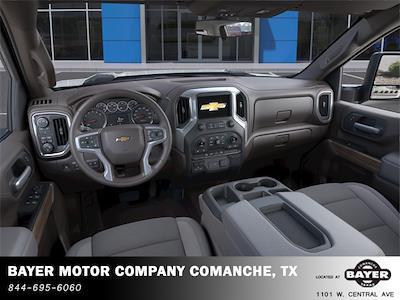 2021 Chevrolet Silverado 2500 Crew Cab 4x4, Pickup #49105 - photo 12