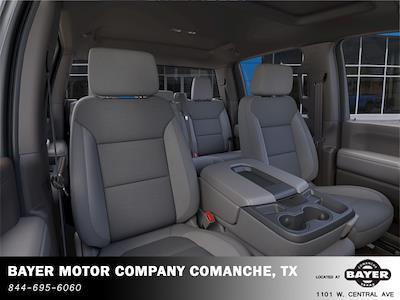2021 Chevrolet Silverado 2500 Crew Cab 4x4, Pickup #49105 - photo 13