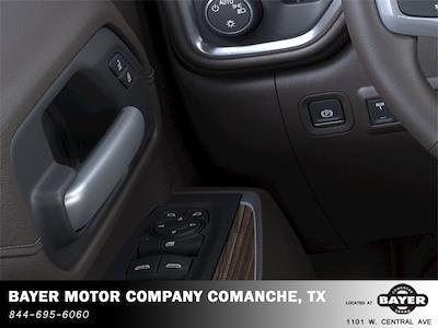 2021 Chevrolet Silverado 2500 Crew Cab 4x4, Pickup #49105 - photo 19