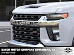 2021 Chevrolet Silverado 2500 Crew Cab 4x4, Pickup #49105 - photo 11