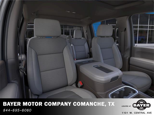 2021 Chevrolet Silverado 3500 Crew Cab 4x4, Pickup #49106 - photo 13