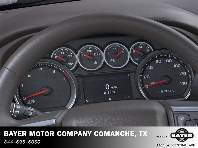 2021 Chevrolet Silverado 3500 Crew Cab 4x4, Pickup #49106 - photo 15