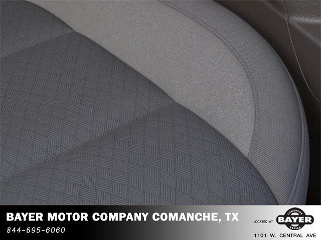 2021 Chevrolet Silverado 3500 Crew Cab 4x4, Pickup #49106 - photo 18