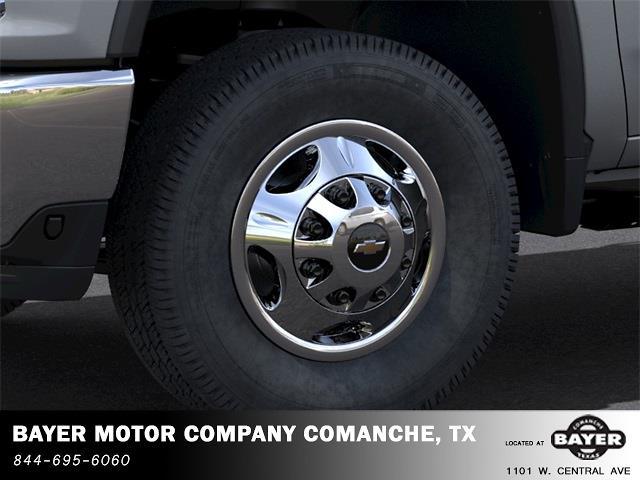 2021 Chevrolet Silverado 3500 Crew Cab 4x4, Pickup #49106 - photo 7