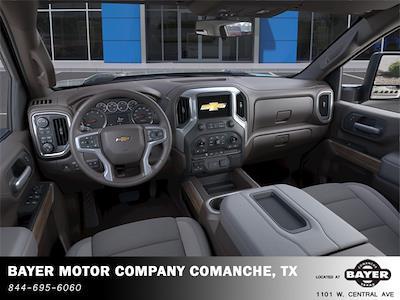 2021 Chevrolet Silverado 3500 Crew Cab 4x4, Pickup #49106 - photo 12