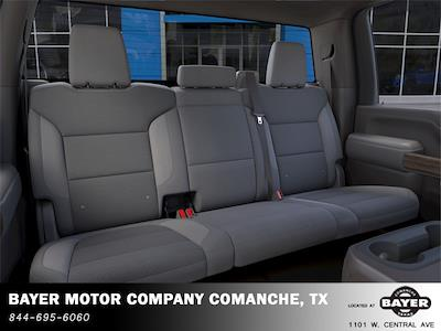 2021 Chevrolet Silverado 3500 Crew Cab 4x4, Pickup #49106 - photo 14