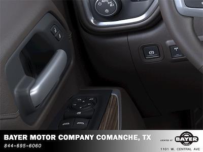 2021 Chevrolet Silverado 3500 Crew Cab 4x4, Pickup #49106 - photo 19