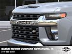 2021 Chevrolet Silverado 3500 Crew Cab 4x4, Pickup #49106 - photo 11