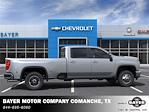 2021 Chevrolet Silverado 3500 Crew Cab 4x4, Pickup #49106 - photo 5