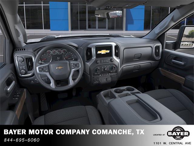 2021 Chevrolet Silverado 3500 Crew Cab 4x4, Pickup #49107 - photo 12